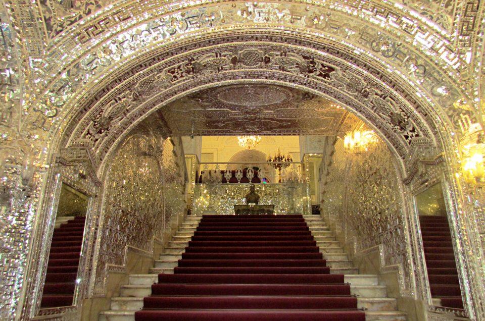 Golestan Palaces