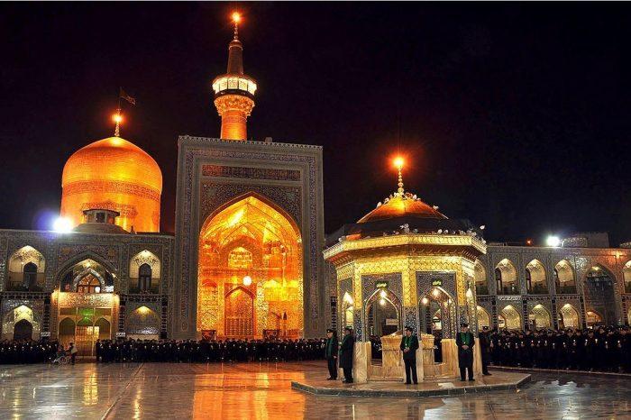 Mashhad-Kish Tour
