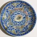 Persian pottery