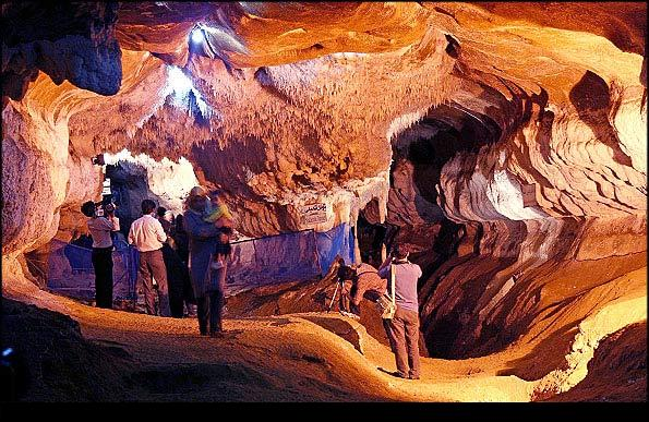 Ketle khor Cave