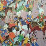 History of painting in Iran