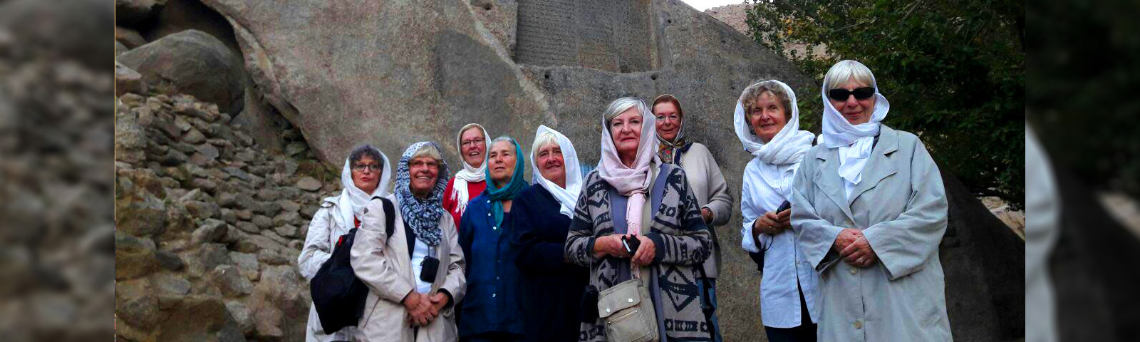 Iran Women Tour