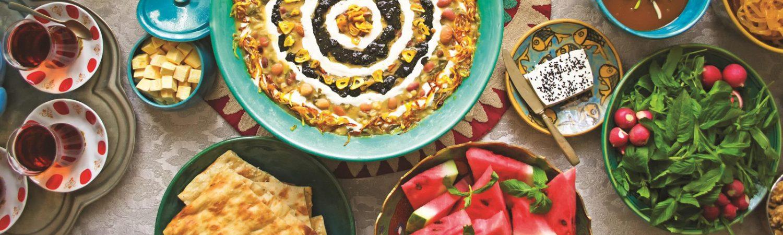 Persian cuisine,Iranian Food