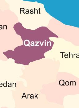 Qazvin