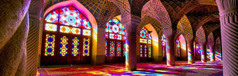 El Goli,To Iran