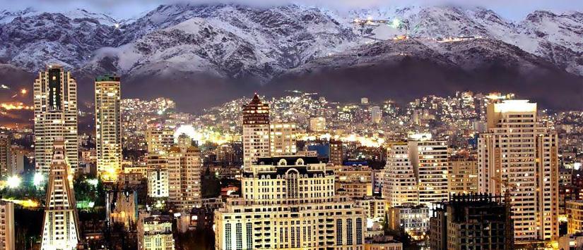Persian Modern Architecture,To Iran,Iran Architecture