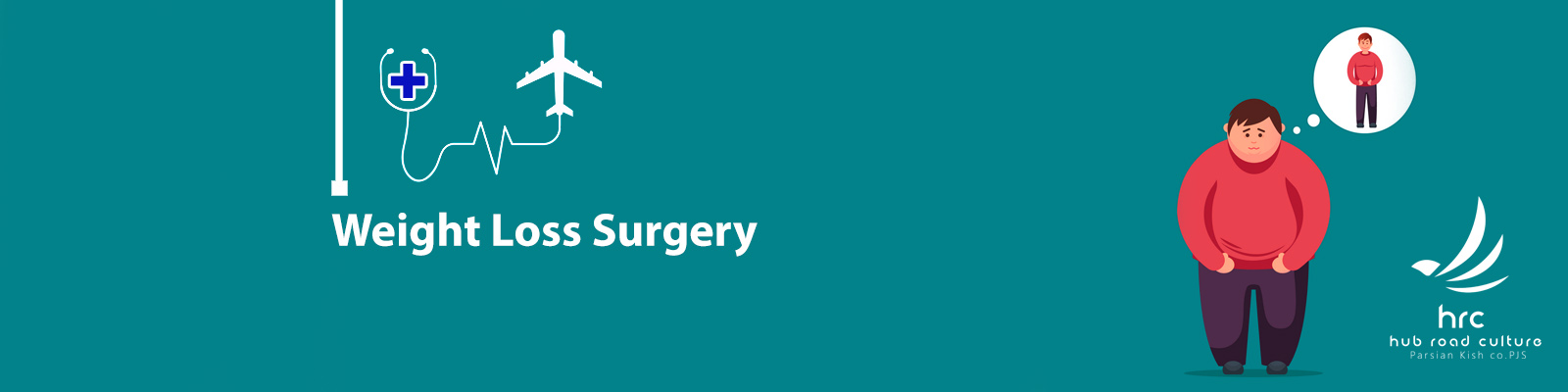 Weight Loss Surgery In Iran