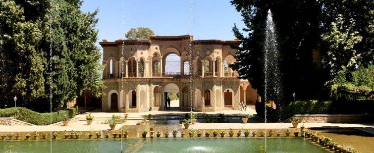 Kerman, To Iran