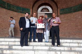 travel to Iran, visit Iran
