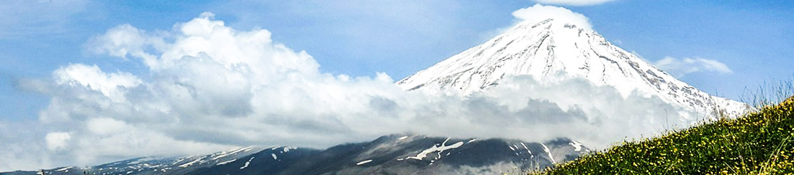 Damavand,To iran,Iran Adventure tour