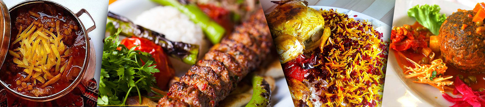 Persian cuisine,Iranian Food