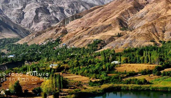 Qazvin Top Places