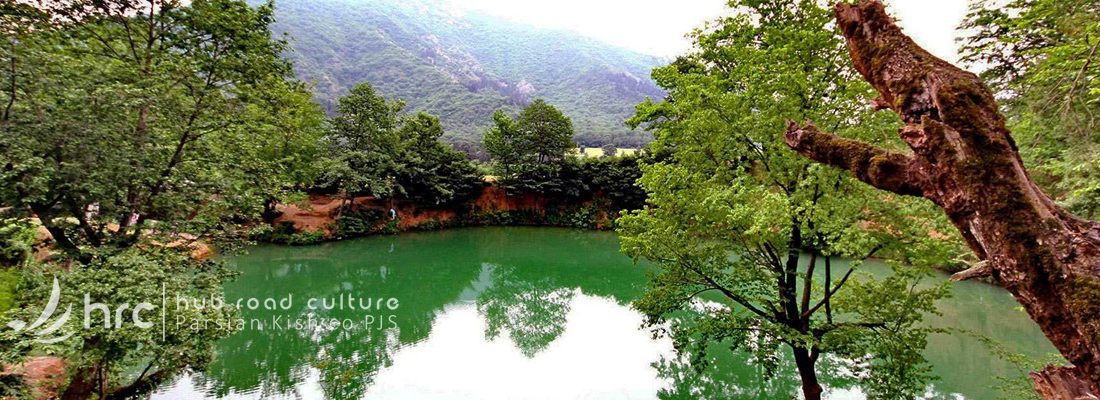 Golestan Top Places