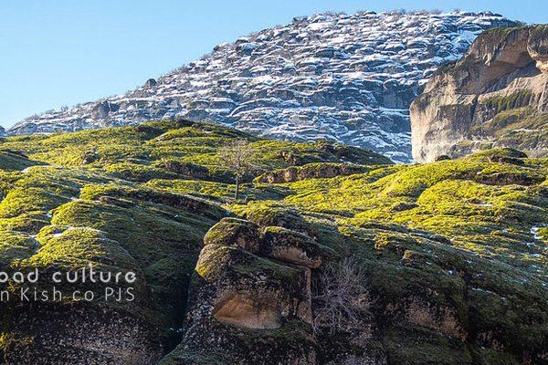 Lorestan Top Places