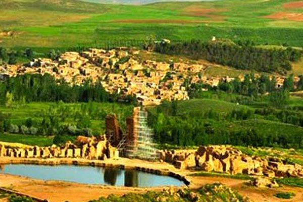 Zanjan Top Places